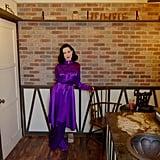 Take a Tour of Dita Von Teese's Retro Los Angeles Home