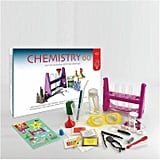 Elenco Chem 60-Piece Science Kit