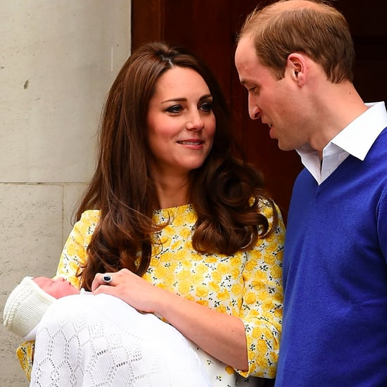 Facts About the Royal Baby Girl