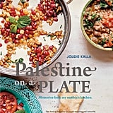 Palestine on a Plate by Joudie Kalla (£17)