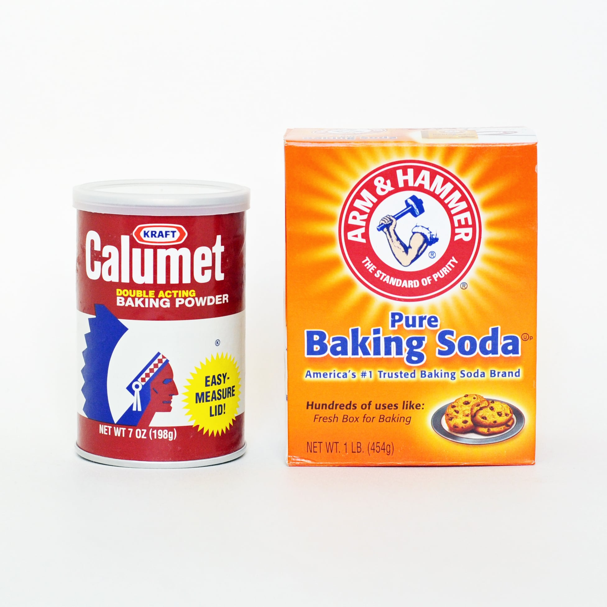 How to Test Baking Powder and Baking Soda For Freshness