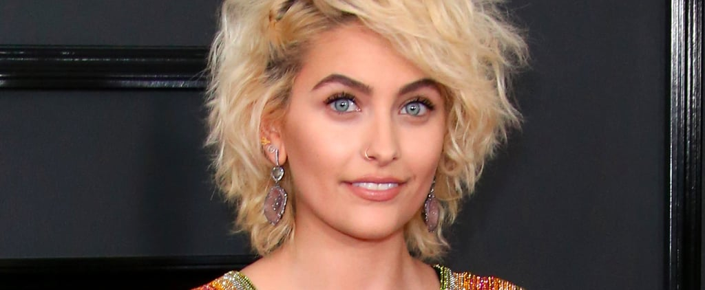 Paris Jackson Flaunts Her Armpit Hair, and the Internet Officially Needs to Chill
