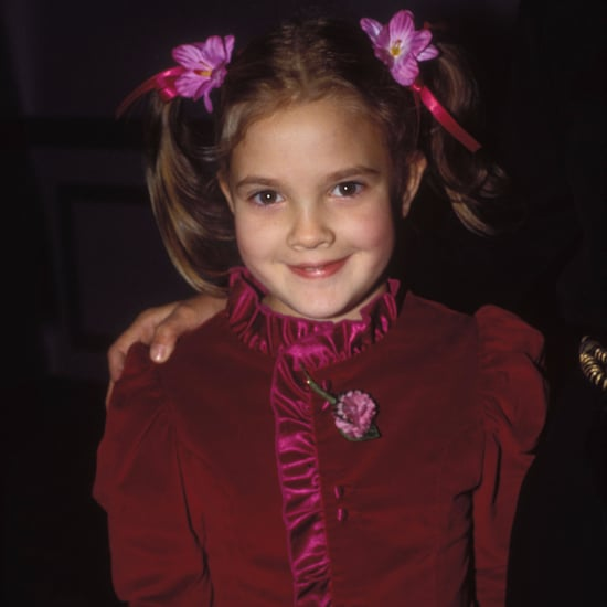 Drew Barrymore Pictures Over the Years