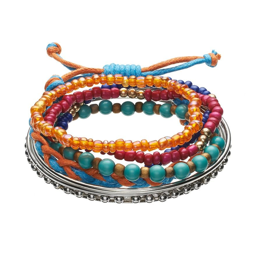 Mudd Bead and Braid Set