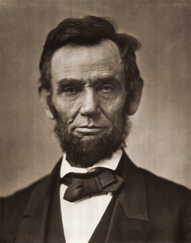 President Lincoln chartered Gallaudet University in 1864
