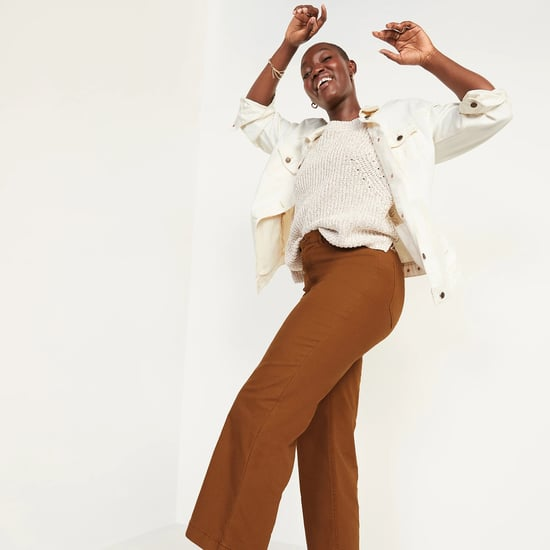 Best and Most Comfortable Fall Pants From Old Navy