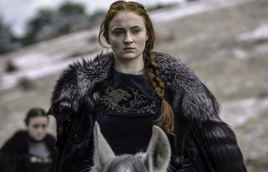 8 Ways Women Are About to Take Over Game of Thrones