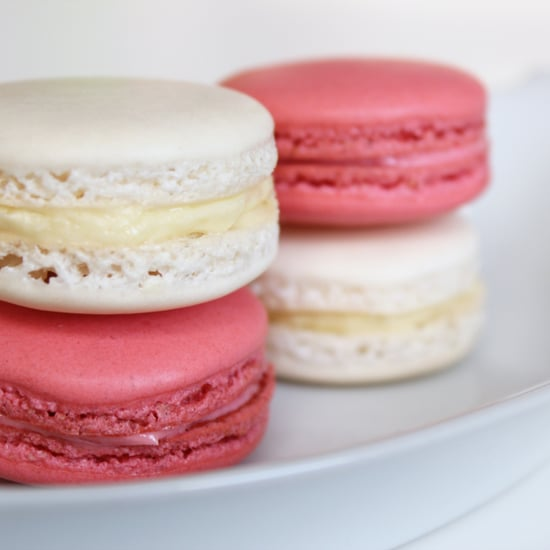 Basic French Macaron Recipe