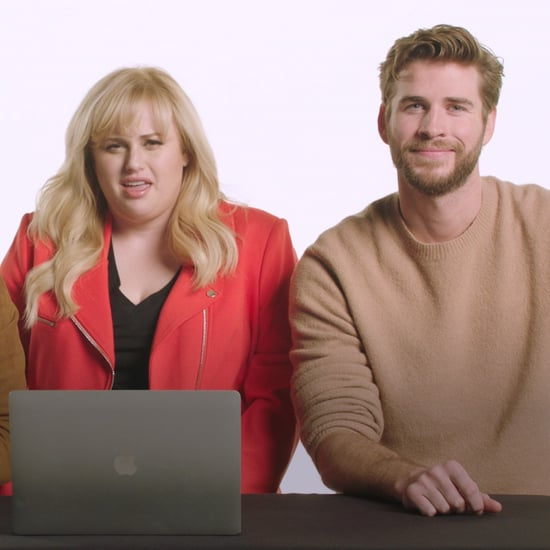 Liam Hemsworth, Rebel Wilson, Adam Devine Interview