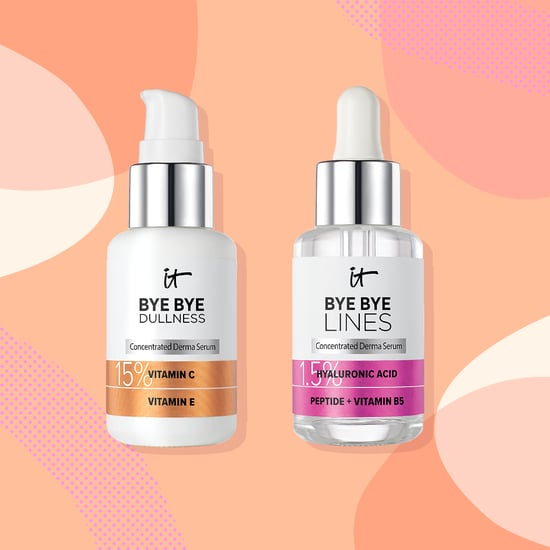 It Cosmetics Bye Bye Serums For Specific Skin Concerns