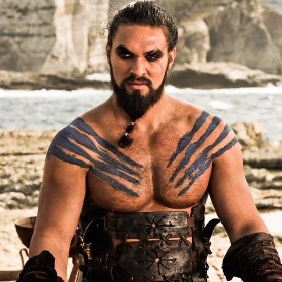 Jason Momoa Instagram About Game of Thrones Season 7 Battle