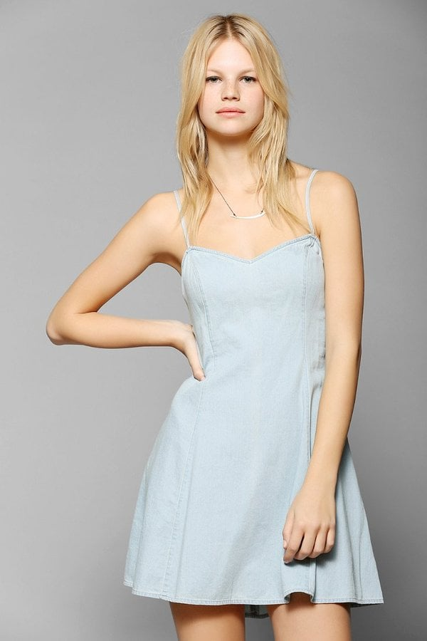 BDG Chambray Dress