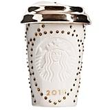 Starbucks Premium Ornament – Swarovski White ($50)