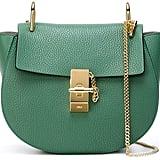 Chloé medium 'Drew' shoulder bag ($1,628)