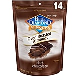 Blue Diamond Almonds Oven-Roasted Cocoa-Dusted Almonds