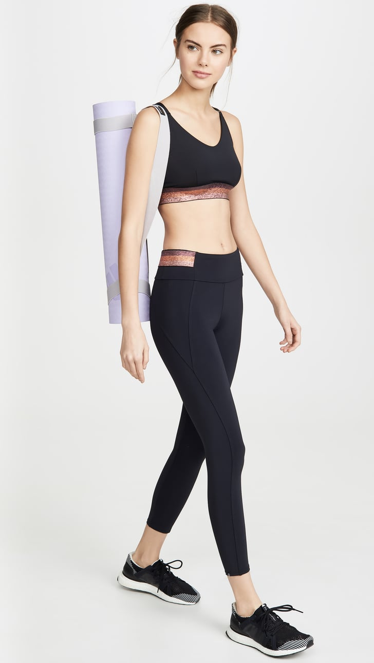 Cute Workout Clothes To Kick Start The New Year From Amazon Popsugar Fitness
