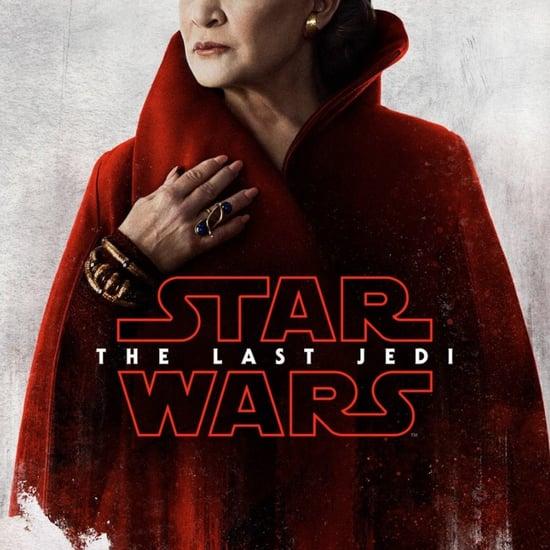 Star Wars The Last Jedi Movie Posters