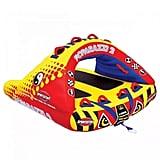 Airhead Poparazzi Double Rider Wing Tube
