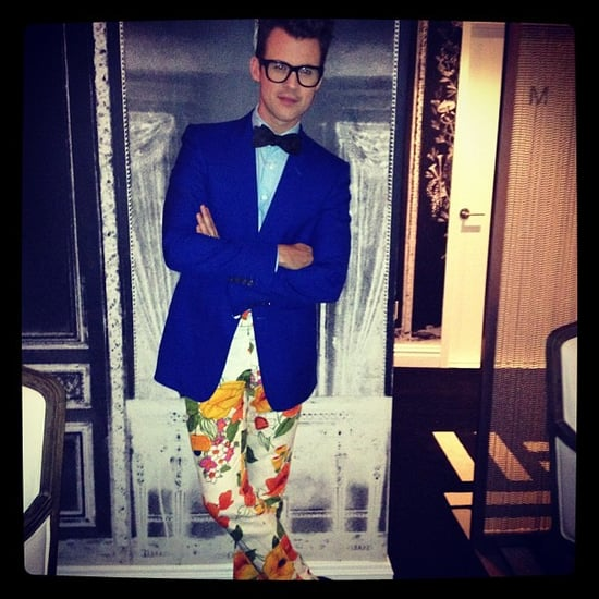 Brad Goreski Dishes His Top Closet Cleansing Tips And What To Sell On Ebay