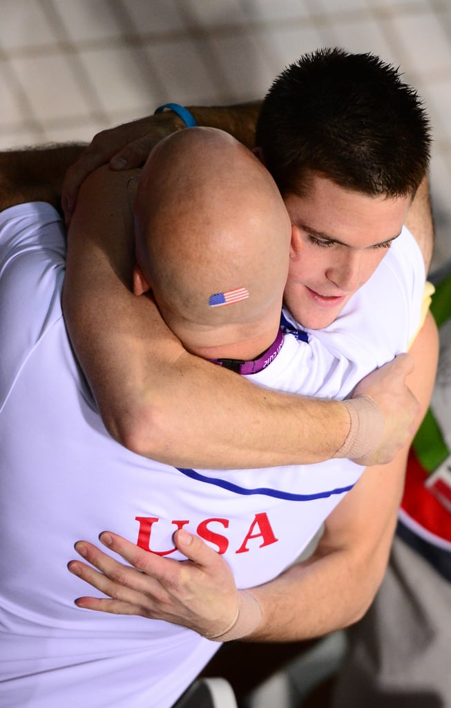 US diver David Boudia's gold medal in the 10-meter platform was the first time the US has won gold in diving since 2000.