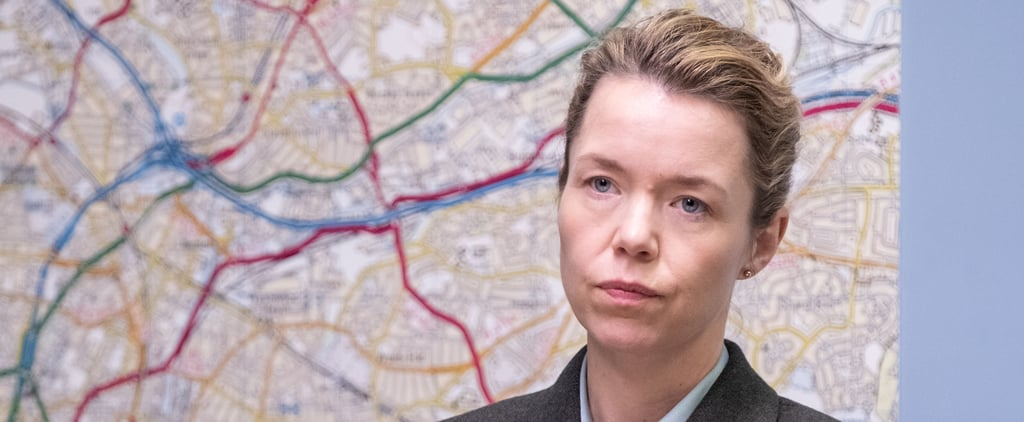 Who Plays Patricia Carmichael in Line Of Duty?