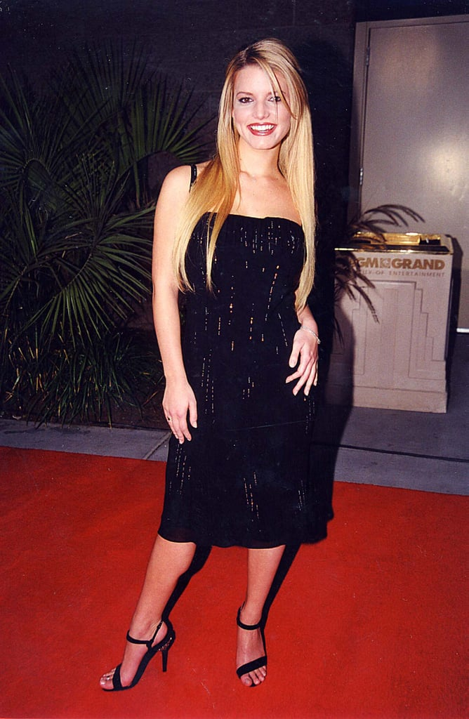 Jessica Simpson, 1999