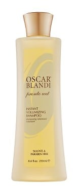 Wednesday Giveaway! Oscar Blandi Pronto Wet Instant Volumizing Shampoo