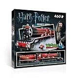 Wrebbit Hogwarts Express 3D Puzzle 460pc