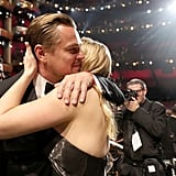 Leo and Kate Proved Their Friendship Will Forever Go On