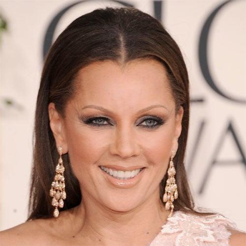 Vanessa Williams at Golden Globes 2011