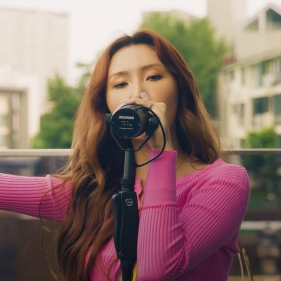 "Watch Hwasa From K-Pop's Mamamoo Sing ""Watermelon Sugar"""