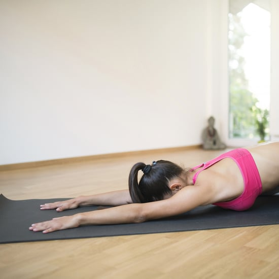 Benefits of Yin Yoga Poses for Stress and Workout Recovery