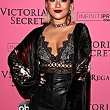 Victoria's Secret Fashion Show Afterparty Dresses 2018