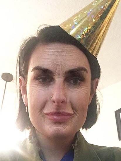 Rumer Willis Jokes She's 'Aging Gracefully' in Filtered Photo for Her Birthday