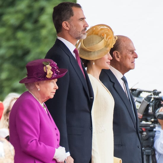 How Tall Is Queen Elizabeth II?