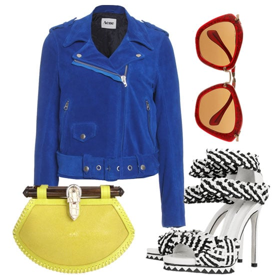 Spring Designer Clothes and Accessories