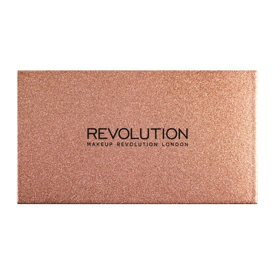 Makeup Revolution Life on the Dance Floor Guest List Palette