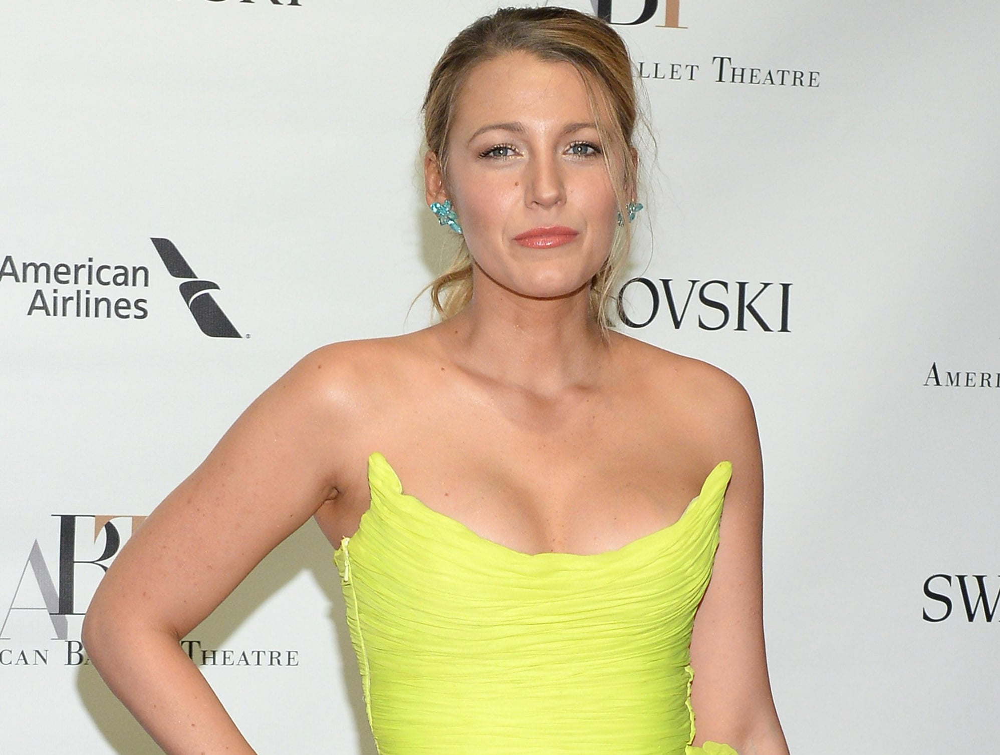 Blake Lively's Story of On-Set Sexual Harassment Will Anger You