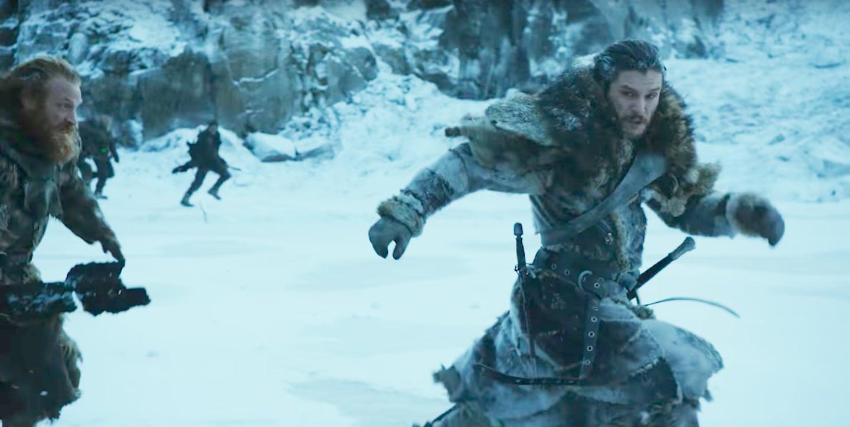 Second Chance Auto >> What Will Happen to Jon Snow on Game of Thrones Season 7? | POPSUGAR Entertainment