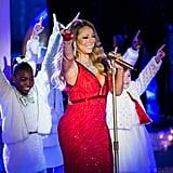 Mariah Carey, 2014