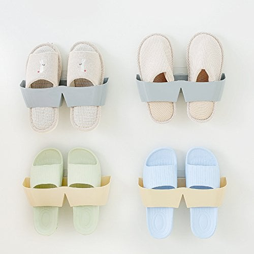 Anasu Wall Mounted Shoes Storage
