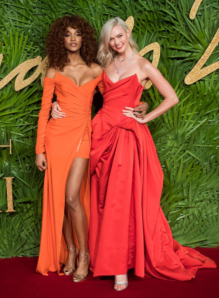 The Fashion Awards Were, Hands Down, the Most Stylish Night of the Year
