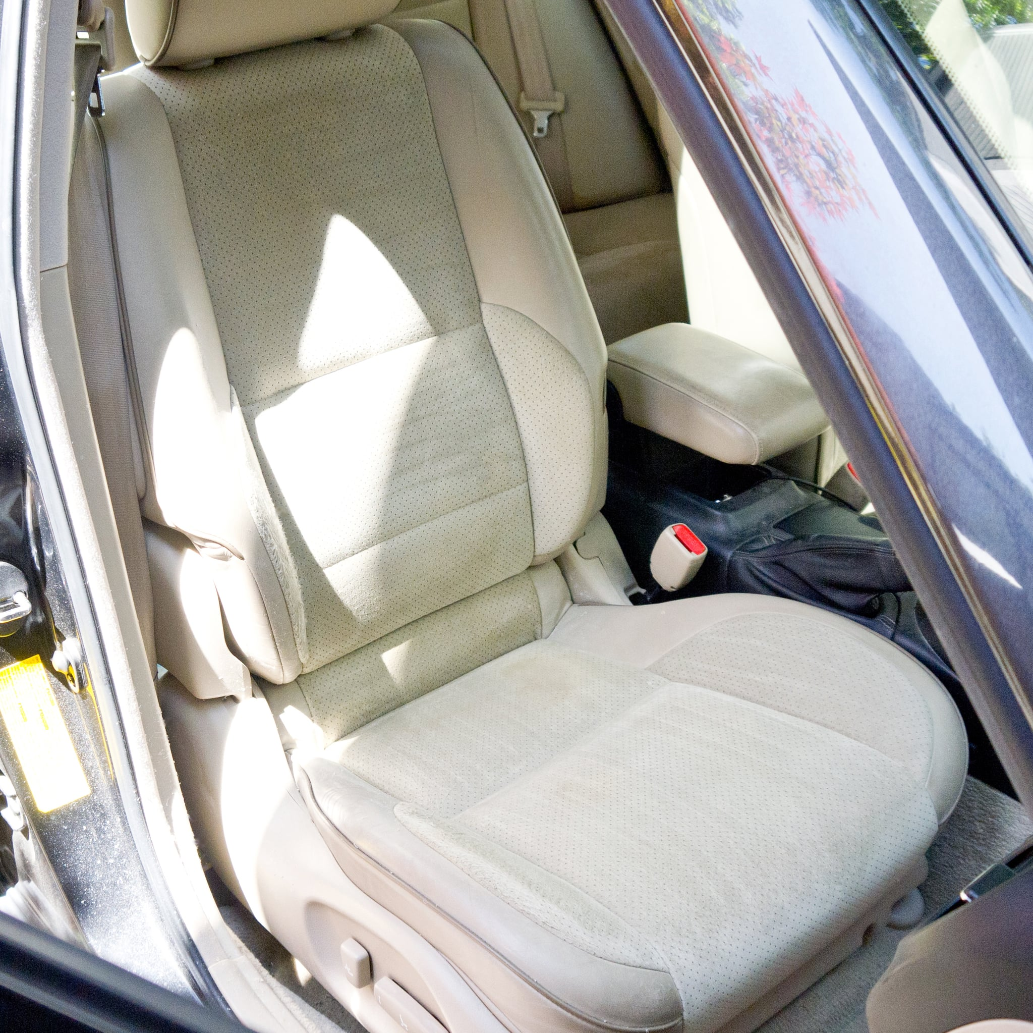 How to Clean Car Seats | POPSUGAR Smart Living