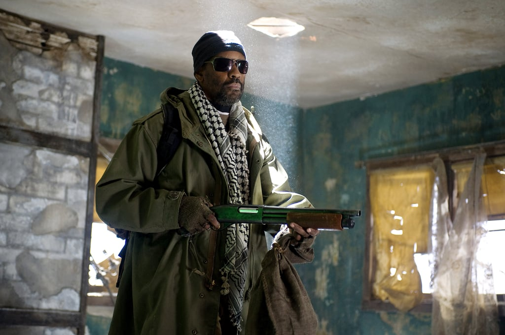 Denzel Washington, The Book of Eli | Bad Movies of 2018