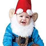 Little Garden Gnome Costume