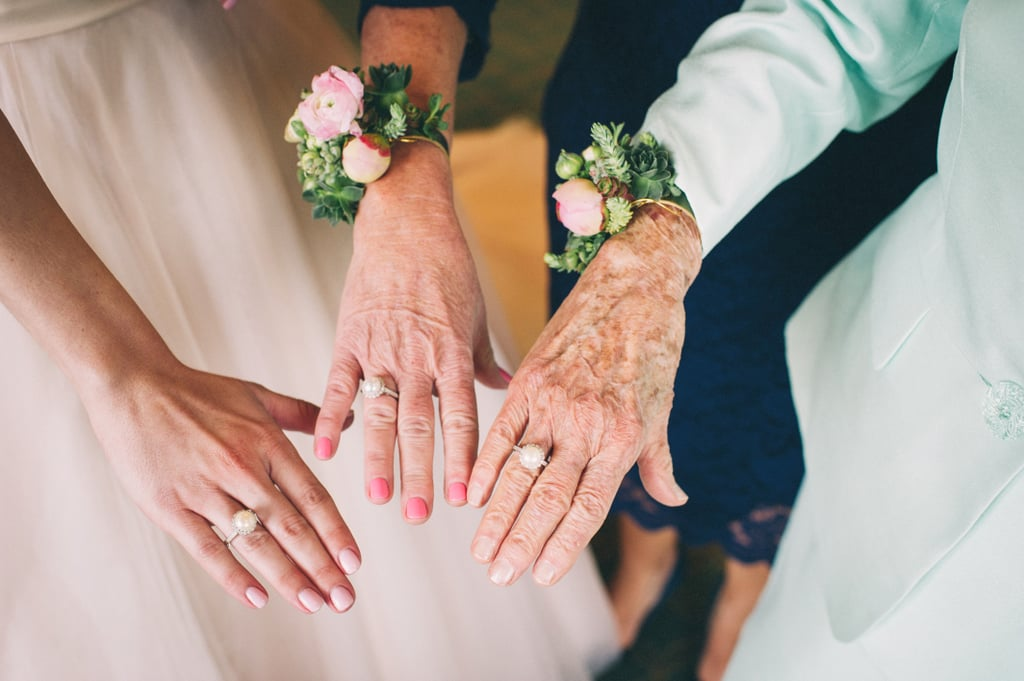 40+ Moving Mother-Daughter Wedding Moments