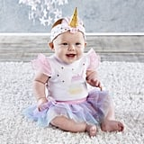 Baby Aspen Unicorn Costume