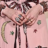 The Details on Florence Welch's Gucci Gown