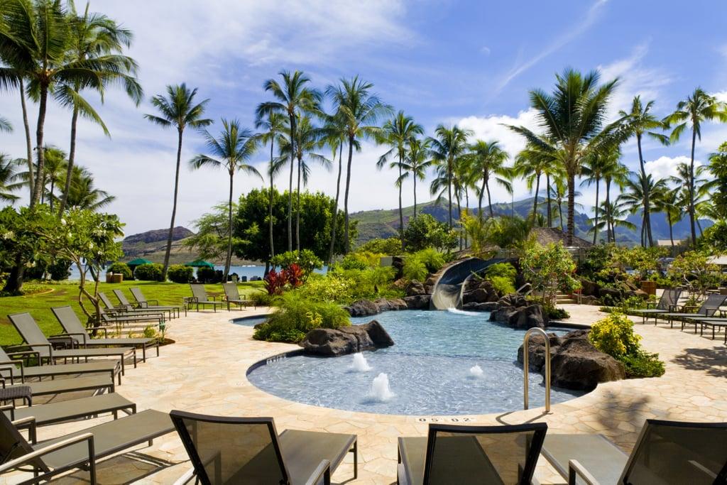 Kaua'i Marriott Resort | Best Family Resorts in Hawaii