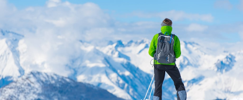 Don't Let Altitude Sickness Ruin Your Next Ski Trip — Follow This Doctor's Tips